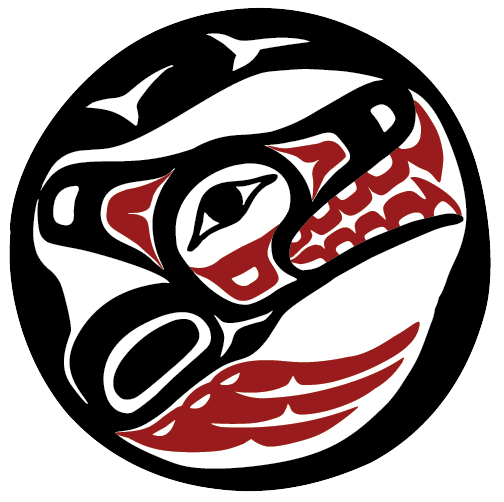 Wolf Kitsumkalum A Galts Ap Community Of The Tsimshian Nation