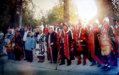 Kitsumkalum Tsimshian Chiefs