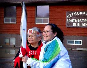 Kitsumkalum-Olympic-Torch-Relay-2010-2