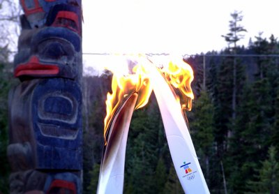 Kitsumkalum-Olympic-Torch-Relay-2010