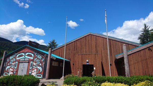 Kitsumkalum hall