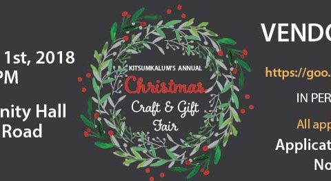 Craft Fair Archives | Kitsumkalum, a Galts'ap (community) of the
