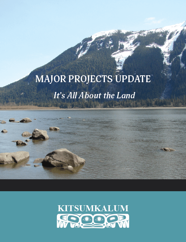 2018 Major Projects Updates