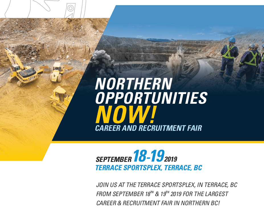 Northern Opportunities Now Career Fair and Conference