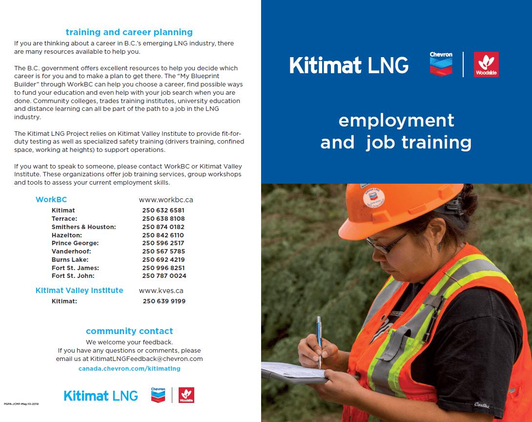 Employment & Job Training