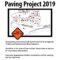 Kitsumkalum Road Paving Project 2019