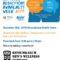 National Addictions Awareness Week Event NOV 28
