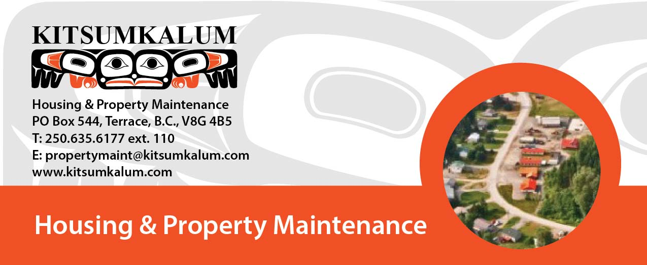 Housing and Property Maintenance – Congratulations Message