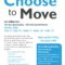 Choose to Move Fitness Program for Elders