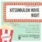 Kitsumkalum Movie Night JAN 31