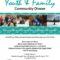 POSTPONED Kitsumkalum Youth & Family Community Dinner March 28