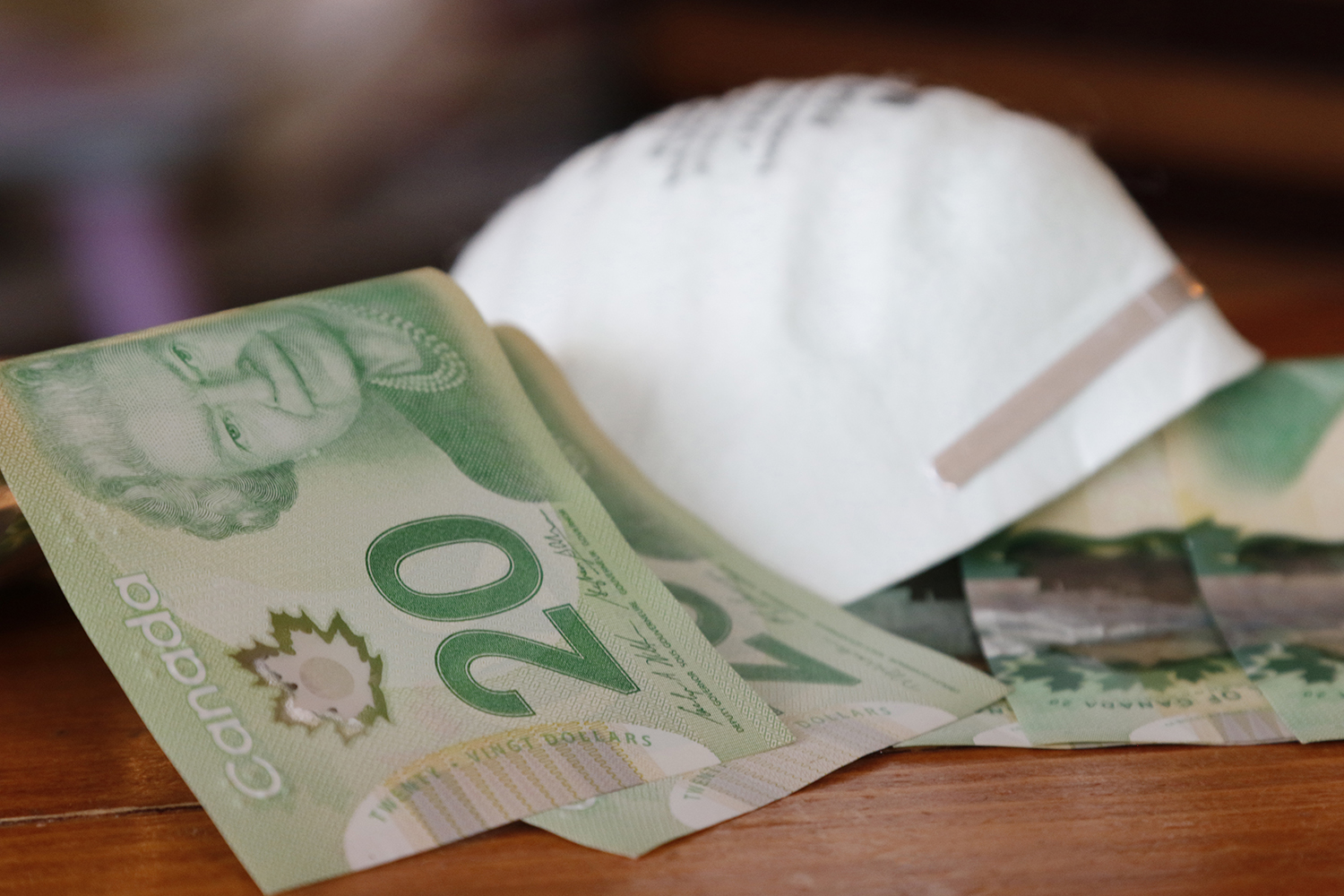 Canada Emergency Response Benefit & Financial Support Links