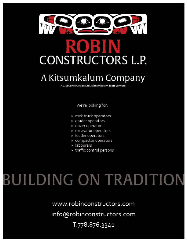 Job Opportunities with Robin Constructors