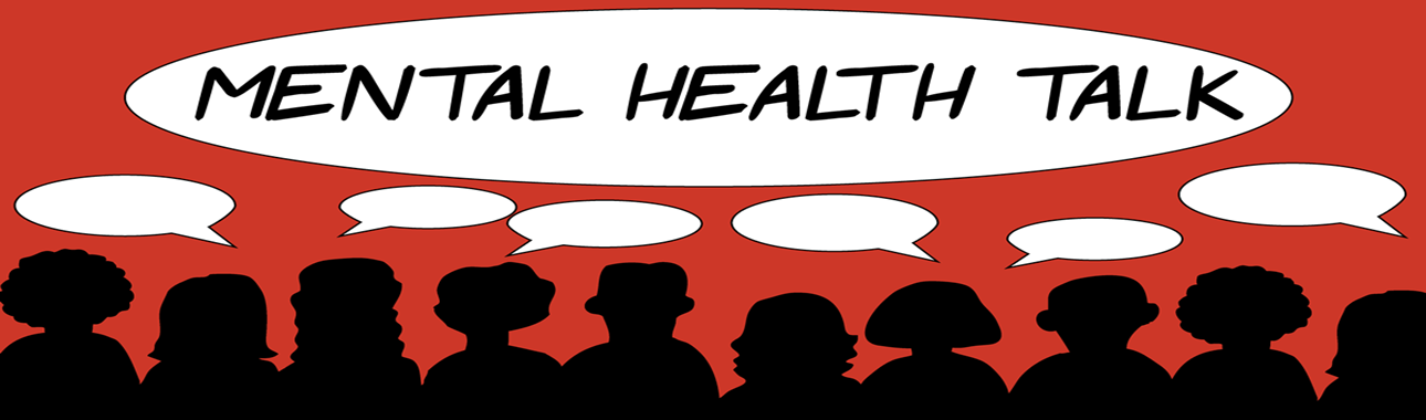 Mental Health Talk Youth and Adults