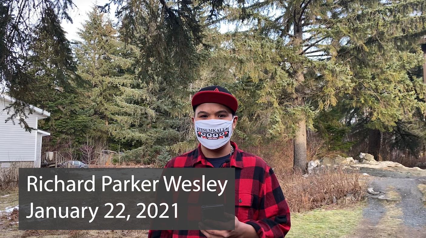 Kalum Weekly Video Update – Jan. 22, 2021