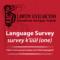 Kitsumkalum Language Planning Survey 1