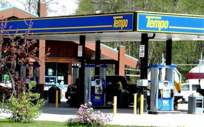 Kalum Gas Bar Closed October 23