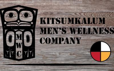 Kitsumkalum Men's Wellness Company